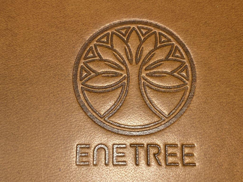 ENETREE 高速ワイヤレス充電器 EWCP01 刻印