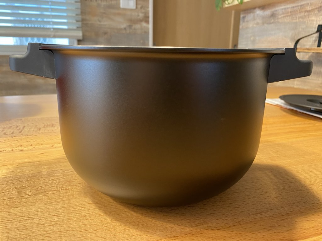 ヘルシオ ホットクック KN-HW16E 内鍋