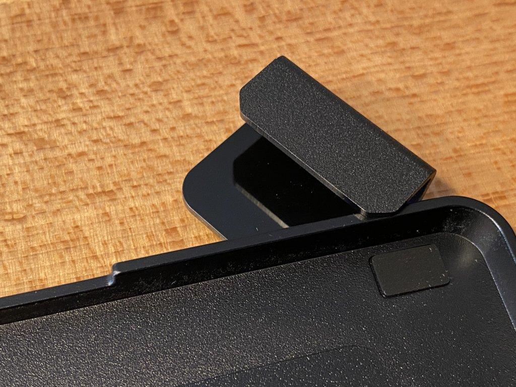 GeChic モバイルモニター On-Lap 1306H ロック