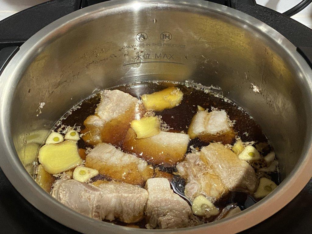 ヘルシオ ホットクック KN-HW16E 豚の角煮 再セット