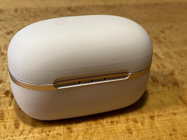 GLIDiC Sound Air TW-6000 充電ケース