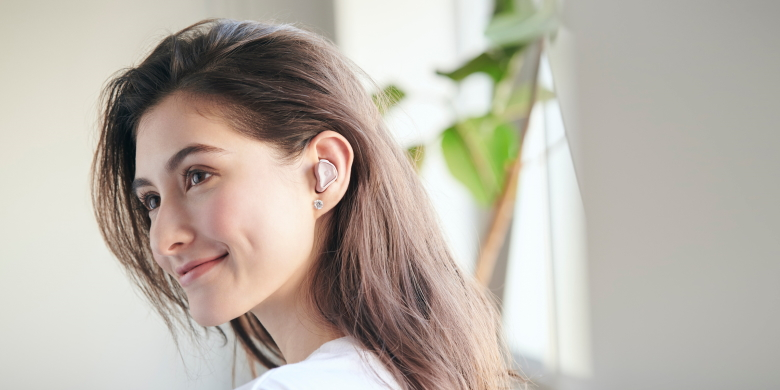 GLIDiC Sound Air TW-6000 片耳のみ