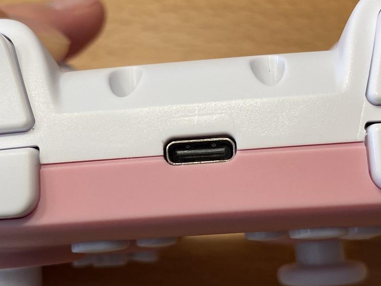 CYBER・ジャイロコントローラー ミニ 無線タイプ USB端子