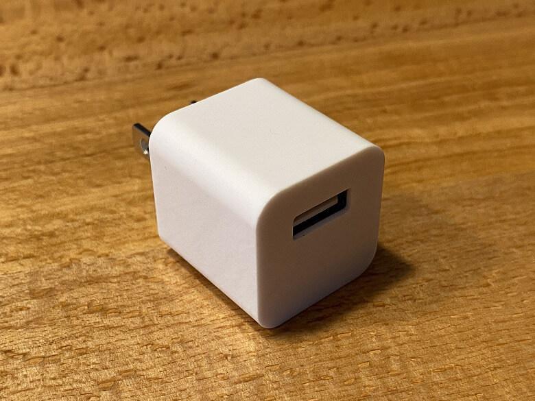Botanium USBアダプタ