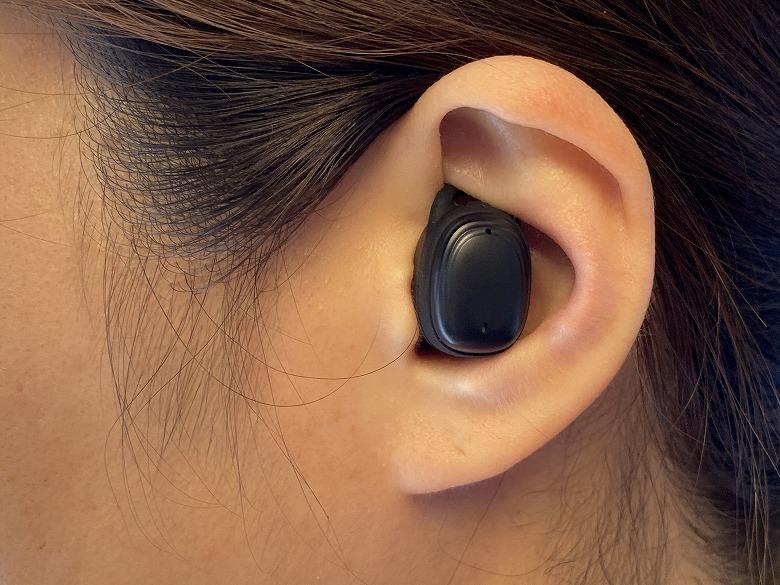 cheero Wireless Earphones Bluetooth 5.1 使用感