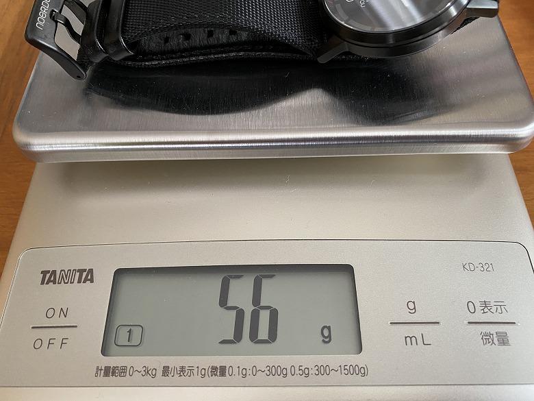 Mate2+ 重さ