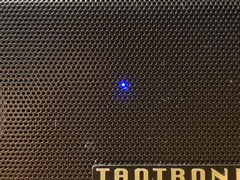 TaoTronics TT-SK025 LEDインジケーター
