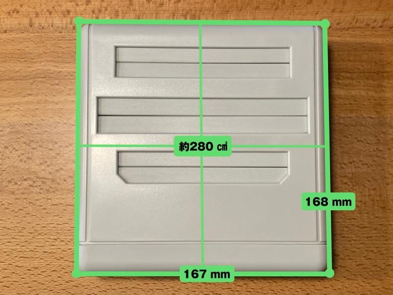 レトロフリーク コントローラーアダプターセット カートリッジアダプターサイズ