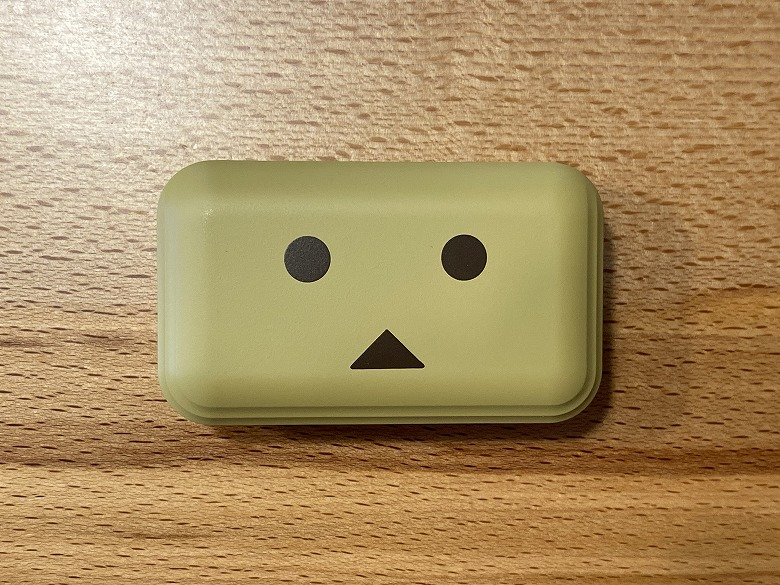 cheero DANBOARD Wireless Earphones Bluetooth 5.1 充電ケース外装