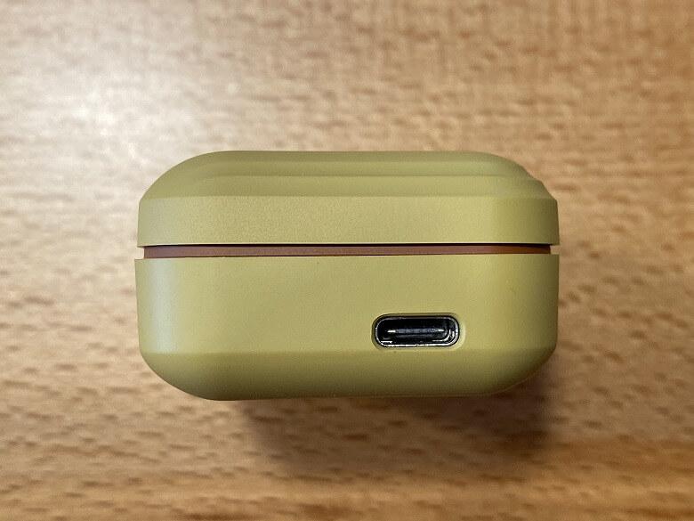 cheero DANBOARD Wireless Earphones Bluetooth 5.1 USB-Cポート
