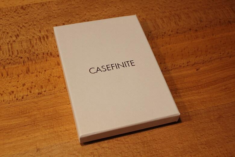 CASEFINITE Frost Air 外箱