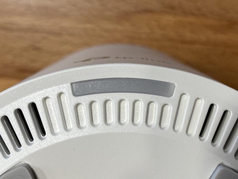 Deco X20 LEDランプ