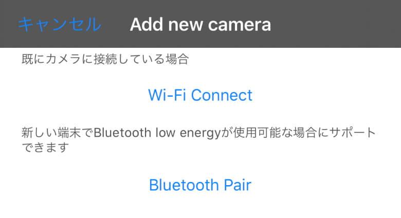 MUSON MAX1 アクションカメラ Wi-Fi Connect