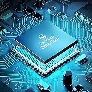 Vankyo MatrixPad S30 CPU