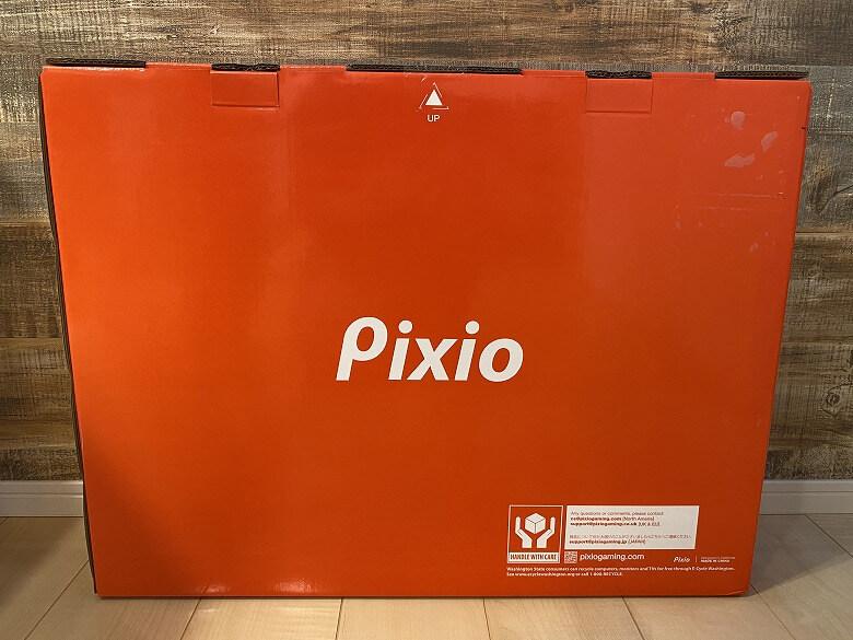 PX277 Prime 外箱