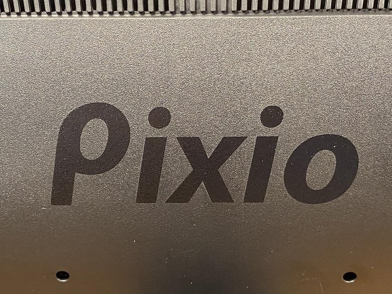 PX277 Prime ロゴ