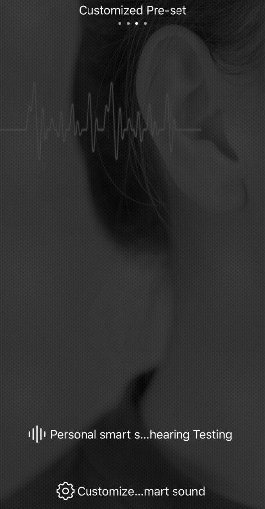 COUMI Ear Soul TWS-817A 聴覚テスト