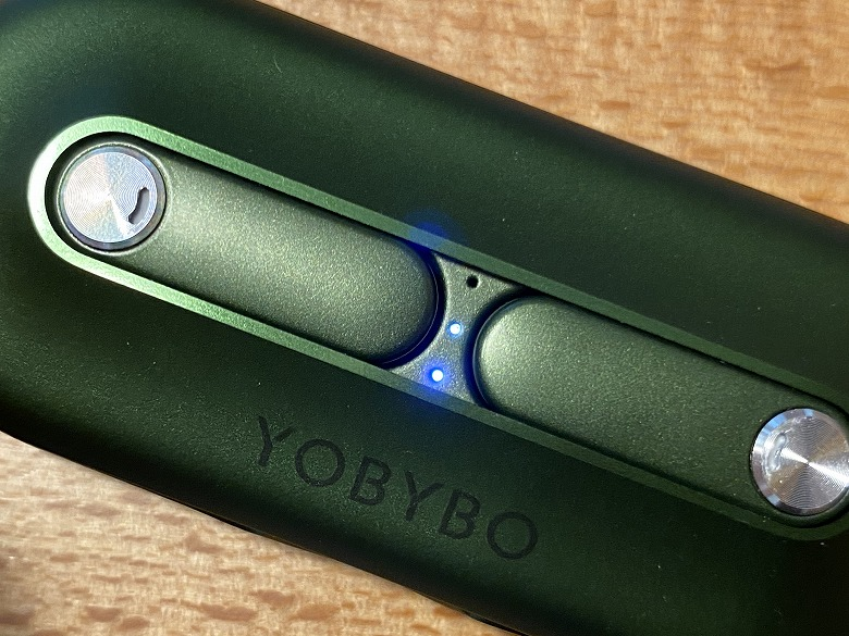 YOBYBO CARD20 ケースインジケーター
