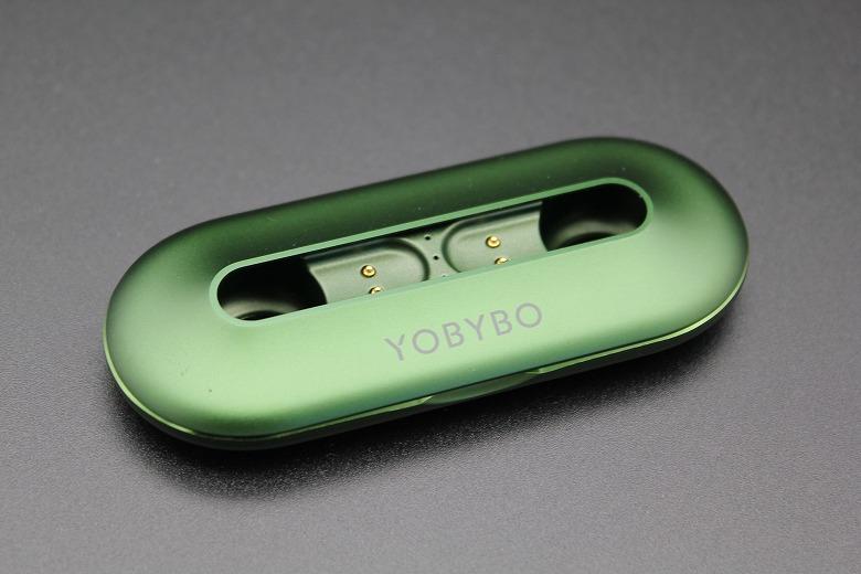 YOBYBO CARD20 外観