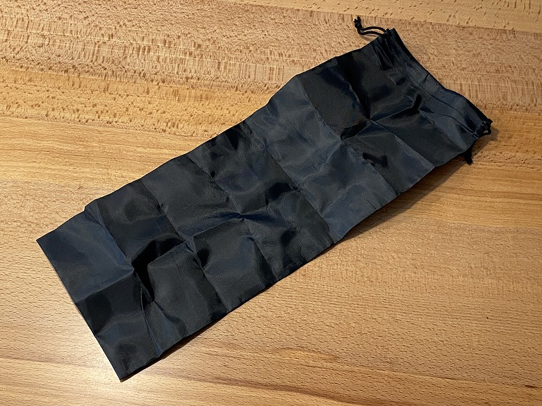 Brigii Y120 Pro 保存袋