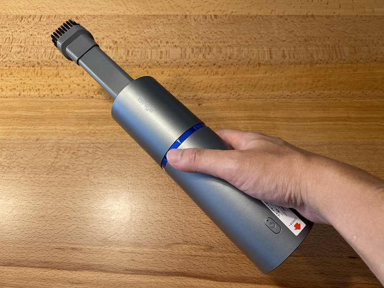 Brigii Y120 Pro 使用感