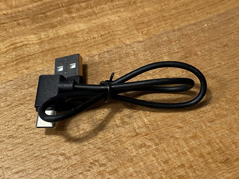 FIMI PALM 3軸ジンバルカメラ USBケーブル