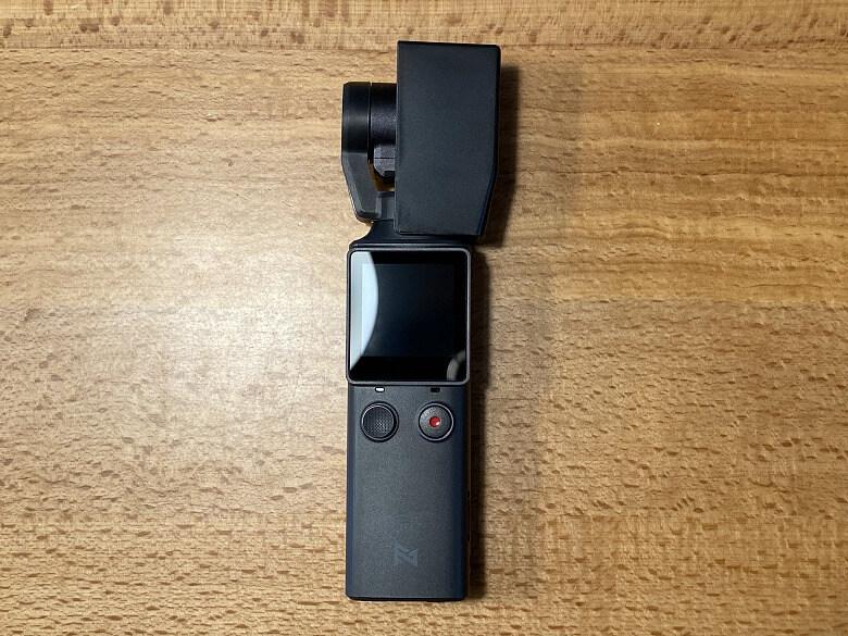 FIMI PALM 3軸ジンバルカメラ 外観