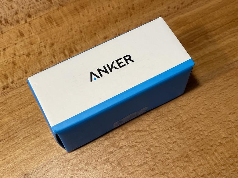 Anker Astro E1 5200 外箱