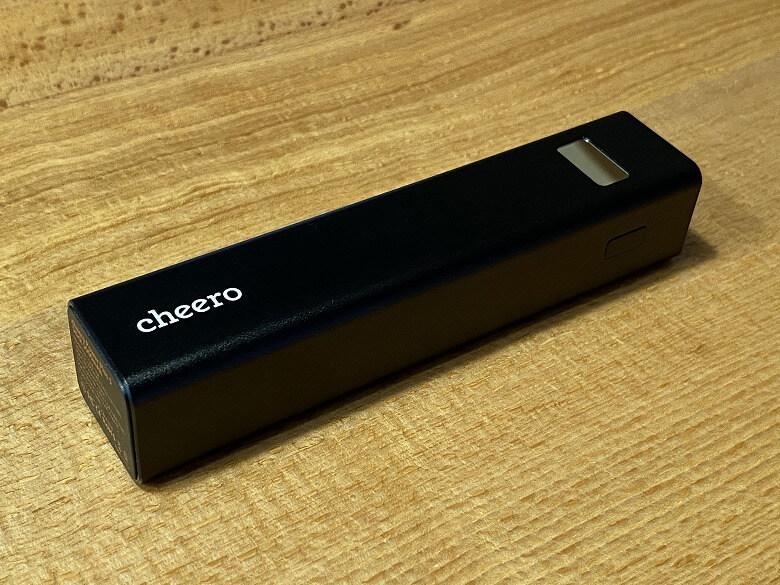 オキュラスクエスト用バッテリーキット バックヘッドスタイル 5000mAh 外観