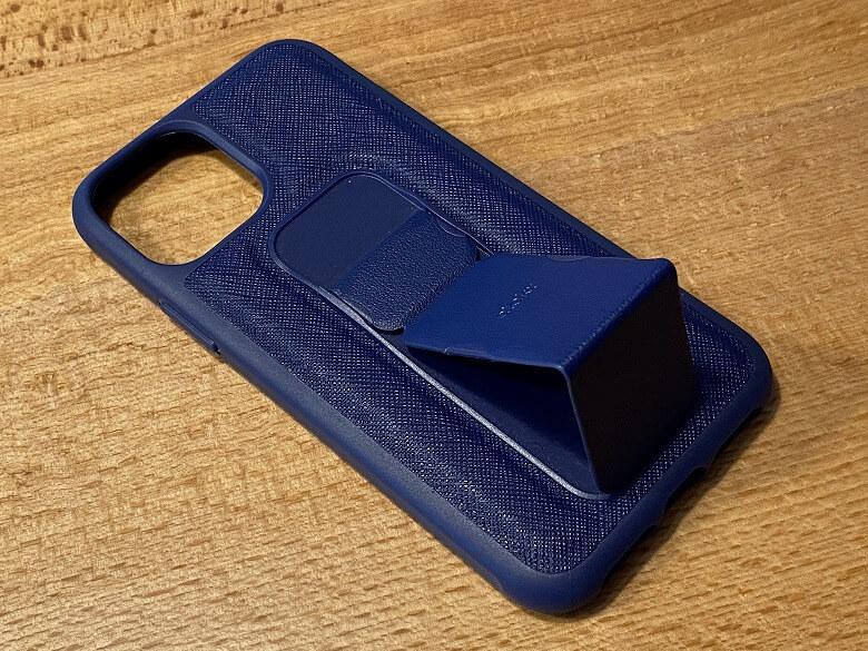 CLCKR iPhone Case スタンド引き出し