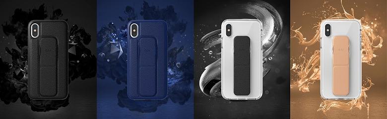 CLCKR iPhone Case デザイン