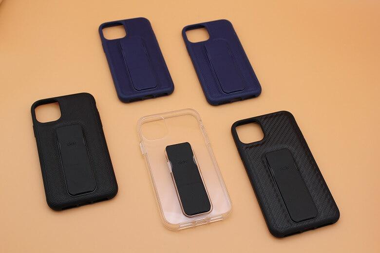 CLCKR iPhone Case