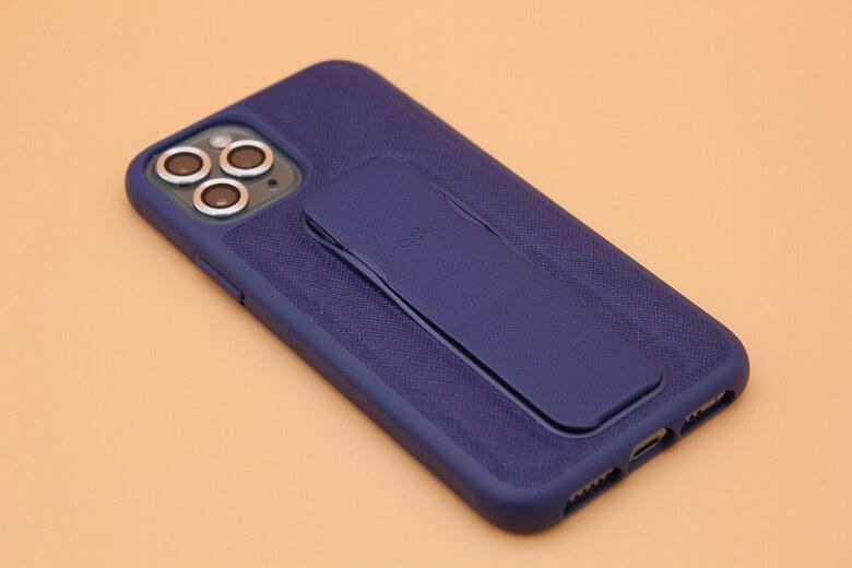 CLCKR iPhone Case 背面全体像