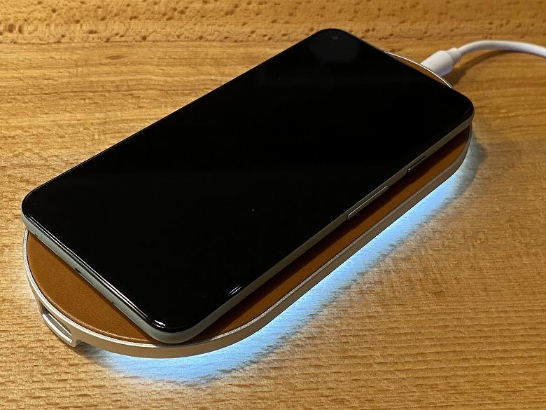 Google Pixel 5 バッテリーと充電