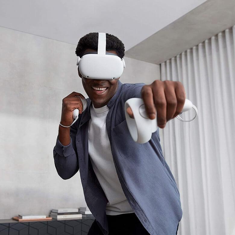 Oculus Quest 2 快適プレイ