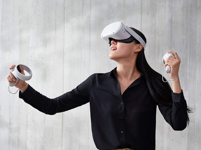 Oculus Quest 2 使用感