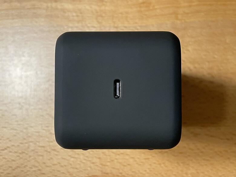 Anker Soundcore 3 USBポート