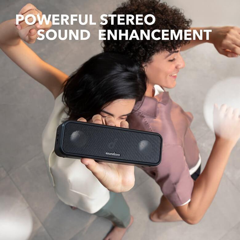 Anker Soundcore 3 グレードアップ