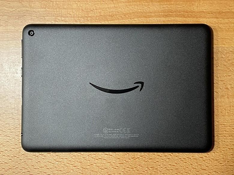 Amazon Fire HD 8 チープ