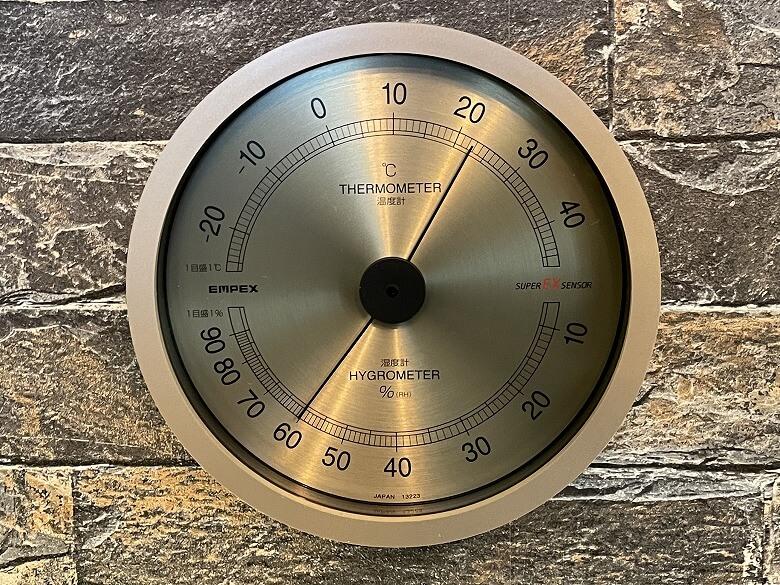 Huma-i スマート 温湿度計