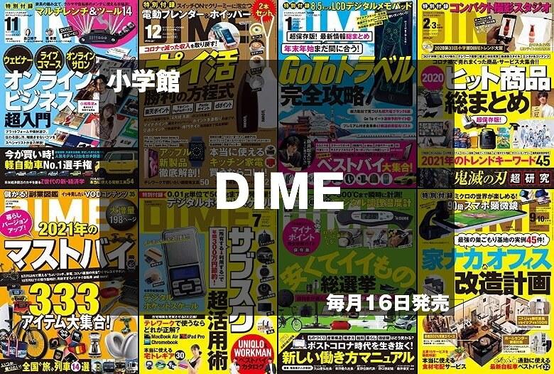 Kindle Unlimited DIME