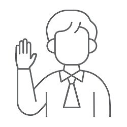 OBSBOT Tiny ジェスチャーターゲット選択/キャンセル